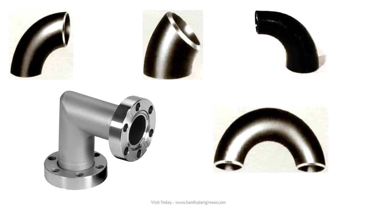 Pipe Fittings Elbow Reducing Elbow Miter Bends And Returns