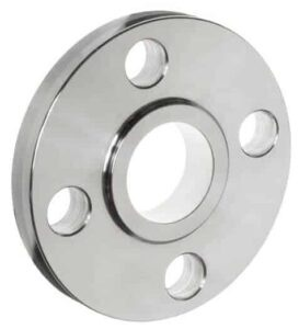 ASME Slipon Flange
