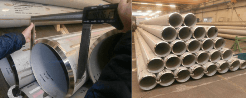 A Complete Guide to Pipe Sizes and Pipe Schedule – Free