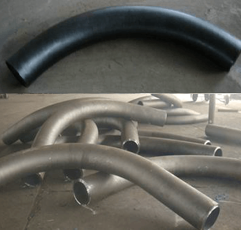 Pipe Bend