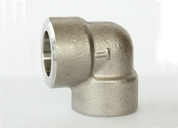 Socket weld 90 elbow