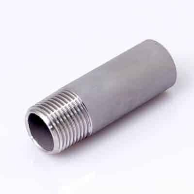 pipe Nipple weld