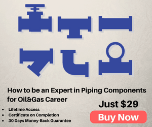 Online piping course
