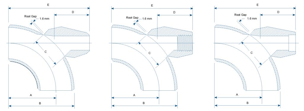 Elbolet Dimensions