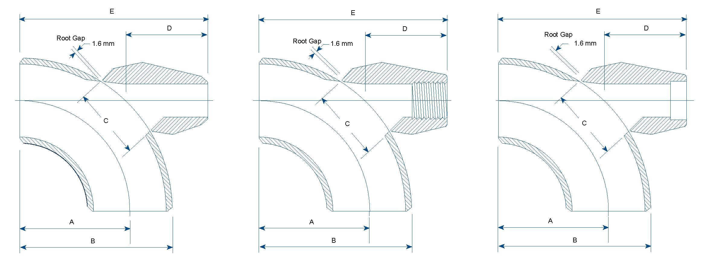 Elbolet And Elbolet Dimensions