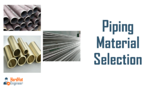 Pipe Material – A Complete Guide