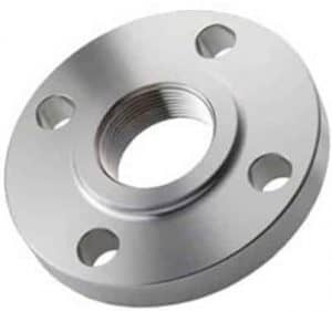 Class 150 ASME B16.5 Threaded Flange