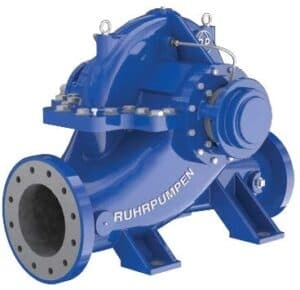 API 610 BB1 Type Pump