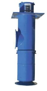 API 610 VS3 Type Pump