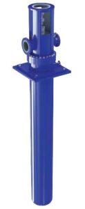 API 610 VS6 Type Pump