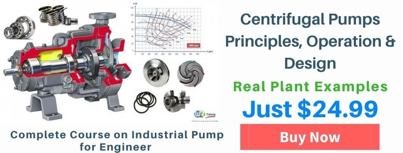 Centrifugal Pump Training Course