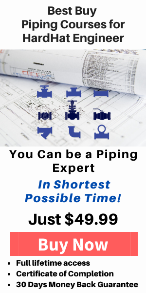 Best Online Piping Course